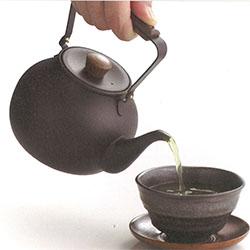茶き 急須(大)