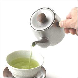 茶き 急須(小)
