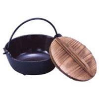 IK 電調専科 深型鍋