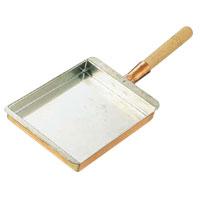 銅 玉子焼き 関西型