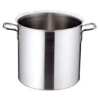 ステンレス三層鋼鍋 トリノ 寸胴鍋