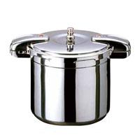 ワンダーシェフ 圧力鍋 ビッグサイズ(15L)