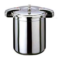 ワンダーシェフ 圧力鍋 ミドルサイズ(10L)