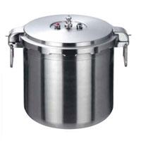 ワンダーシェフ 圧力鍋 ミドルサイズ(30L)