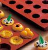 製菓道具 焼き型(マルテラート)