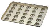 シリコン加工 マロンケーキ型 天板(25ヶ取)