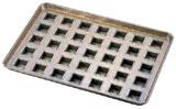 シリコン加工 ミナード型 天板(35ヶ取)