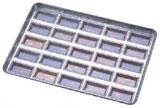 シリコン加工 センチュリー型 天板 25連